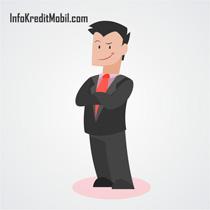 Sales Mobil Info Kredit Mobil