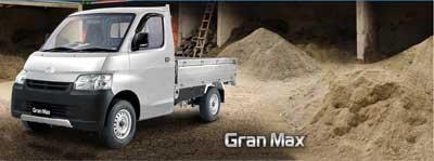 Granmax Pickup